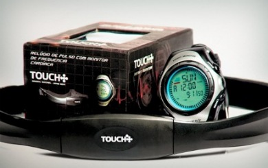 Groupon relógios Touch Watches
