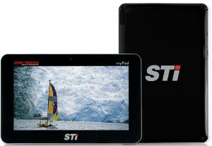 Tablet MyPad STi