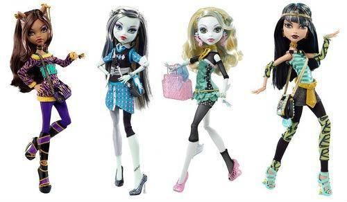 brinquedos bonecas meninas