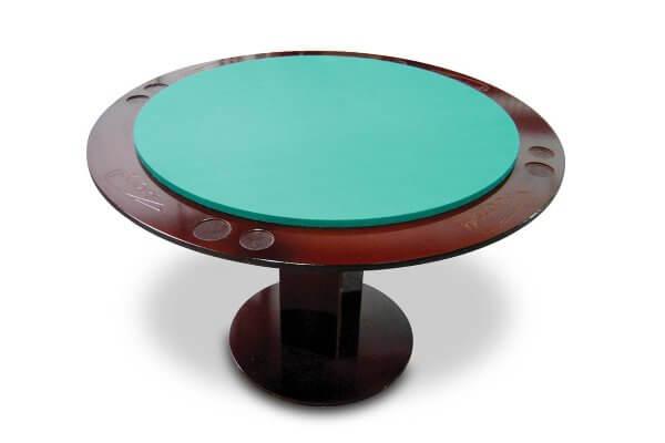 mesa para carteado klopf
