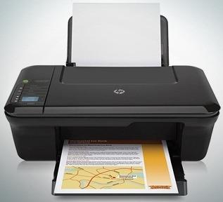 Groupon impressora multifuncional HP