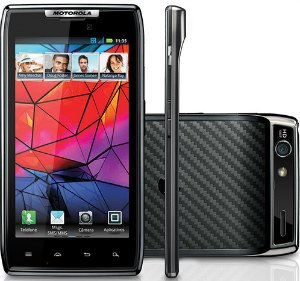 Smartphone Motorola RAZR