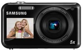 camera samsung pl120