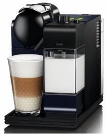 Cafeteira Nespresso Lattissima