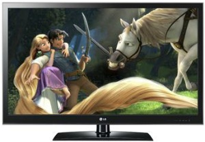 Walmart TV LED 47 LG