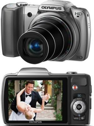 camera olympus sz10