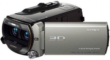 Filmadora Sony HDR TD10