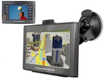GPS Powerpack 4.3
