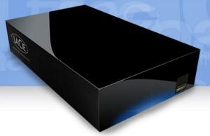 HD Externo Wireless Lacie