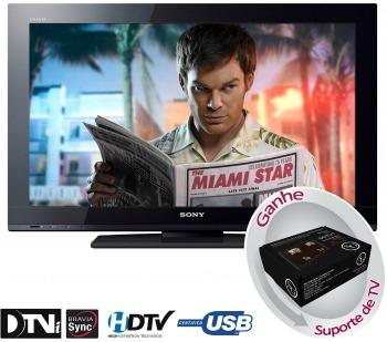 TV LCD 32 Sony Bravia