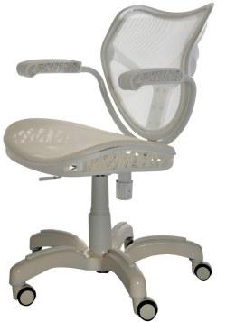 cadeira diretor marfim