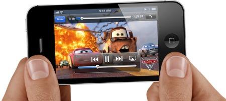 Todo desconto iPhone 4S