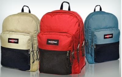 mochila pinnacle eastpak