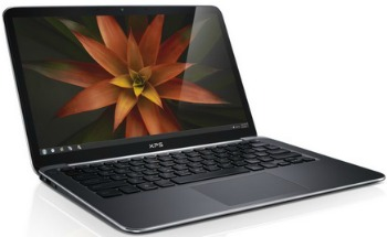 Notebook Dell XPS 15