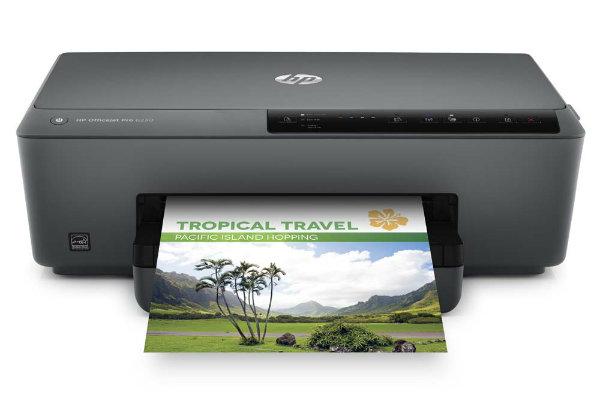 Impressoras hp promoções