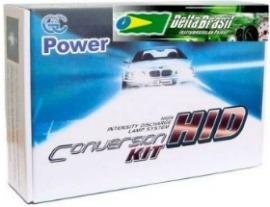 Kit Xenon GH automotivo