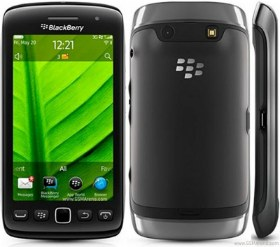 Blackberry Full Torch 9860