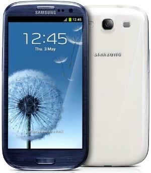Smartphone Samsung S3