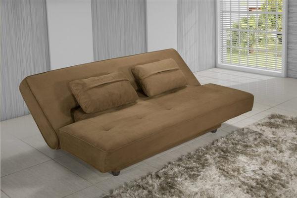 Sofá cama luxo com preços baixos