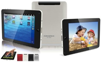 Groupon tablet 7 powerpack 3G