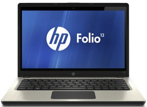 ultrabook hp folio