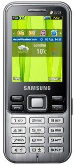 Celular Samsung C3322
