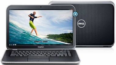 Notebook Inspiron 15R Special