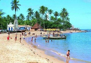 Praia do Forte Turismo