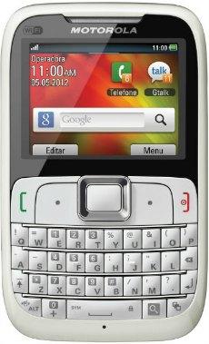 Smartphone Motorola Motogo