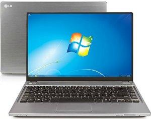 notebook LG P430
