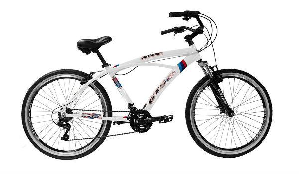 Bicicleta GTSM1 Low Beach
