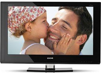 TV LED CCE 24