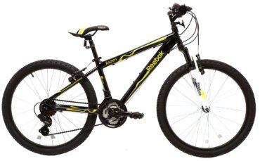 bicicleta reebok lazer