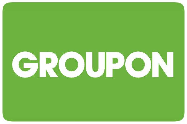 Brasil 2 anos do Groupon