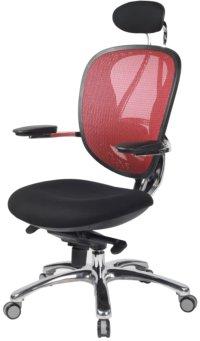 Cadeira Office Chromium