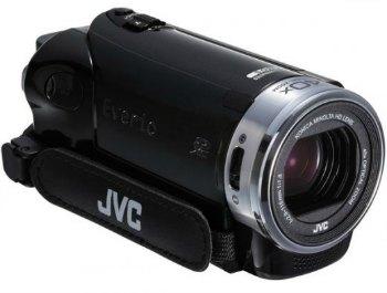 Filmadora JVC Full HD