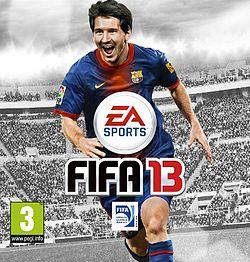 Game FIFA 13