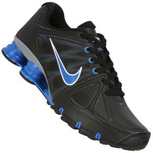 Netshoes Tênis Nike Shox