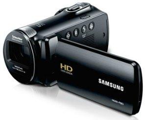Promoção Câmeras e filmadoras