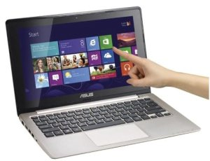 Notebook Touch Asus Vivo Book