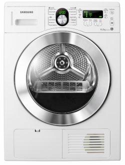 Secadora de roupas samsung