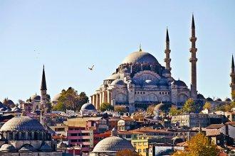 Turquia Viagem