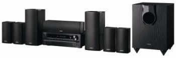 Home Theater Onkyo