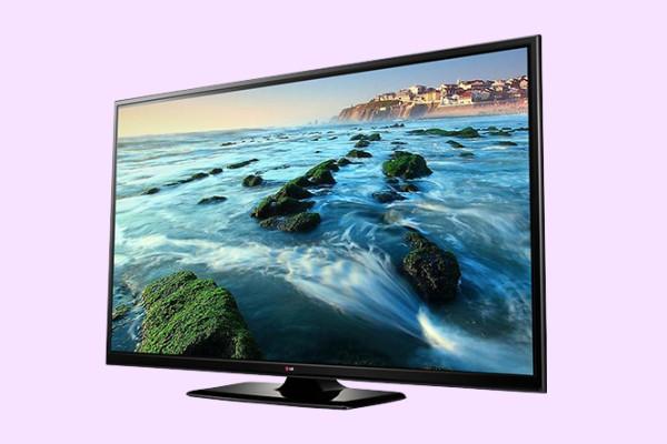 "TV Plasma LG 60"""