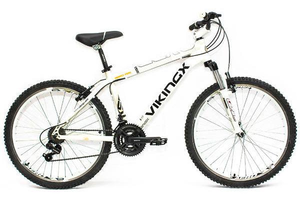 Groupon bicicleta Vikingx X55