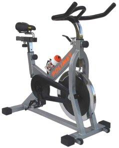 Bicicleta Spinning Polimet