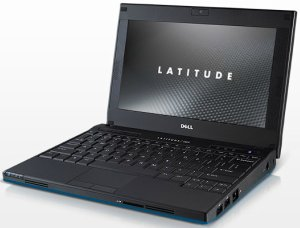 Netbook Dell Latitude 2120