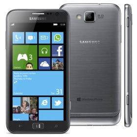 Smartphone Samsung Ativ S