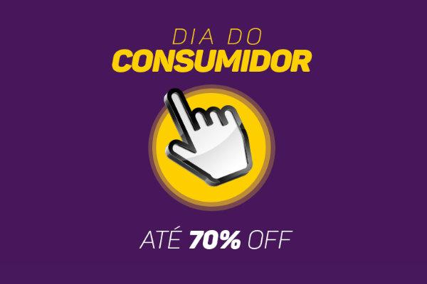 Dia do Consumidor ofertas