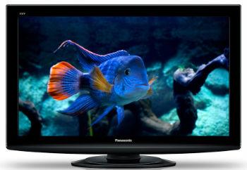 TV LCD grande